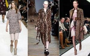 Paris top 10: Leopard print