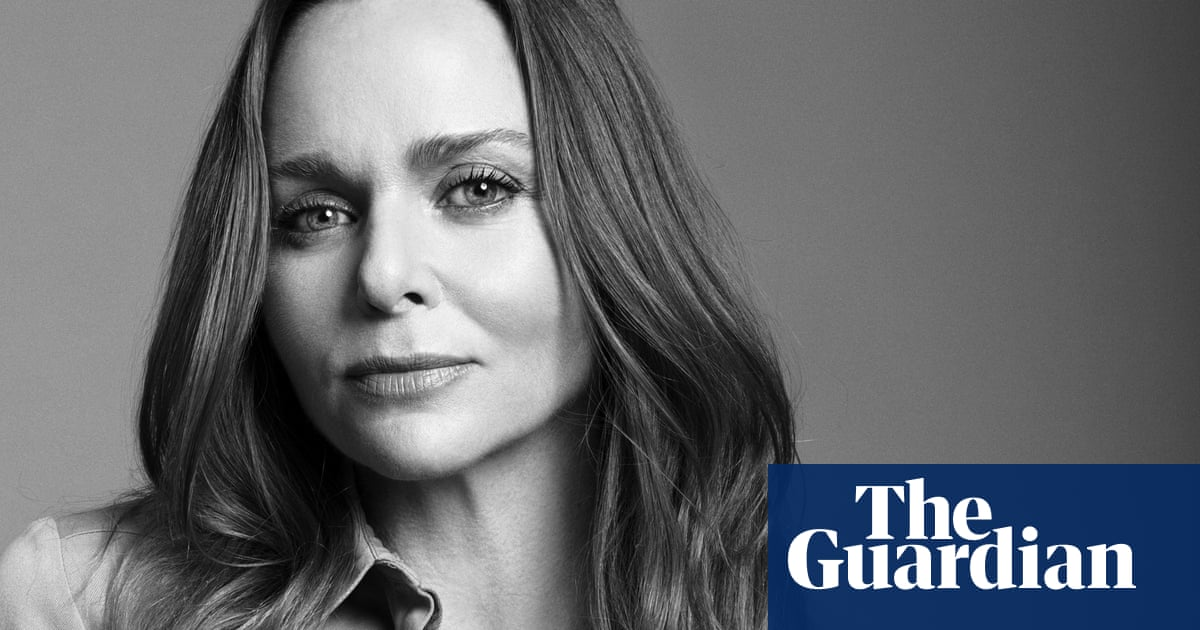 69c510f692e005 The many faces of Stella McCartney