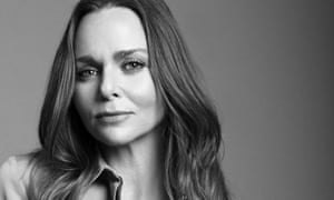Stella McCartney, photographed for The Fashion.