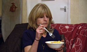 Rachel Johnson in Famous, Rich and Hungry