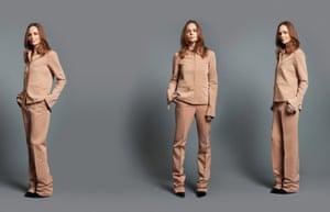 Stella McCartney for The Fashion