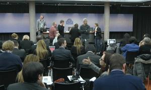 ECB press conference, March 6 2014