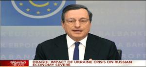 Mario Draghi, ECB press conference, March 6 2014