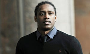 Nile Ranger court case