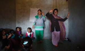 Chaupadi is a tradition observed in parts of Nepal, which cuts women off from the rest of society when they are menstruating