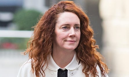 Phone Hacking Trial, Old Bailey, London, Britain - 06 Mar 2014