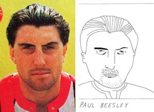 Beautiful Games.: Paul Beesley