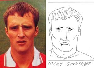 Beautiful Games.: Nicky Summerbee