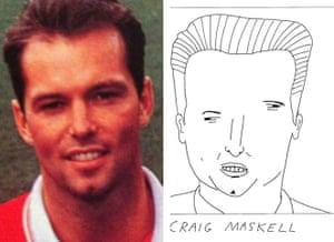 Beautiful Games.: Craig Maskell