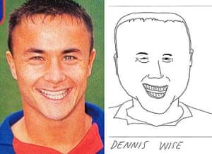 Beautiful Games.: Dennis Wise