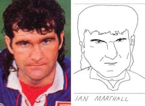 Beautiful Games.: Ian Marshall