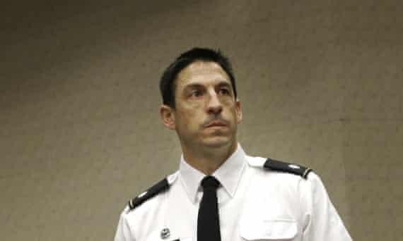 Jay Morse, army