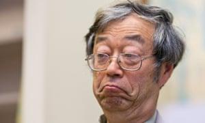 Dorian S Nakamoto, named by Newsweek as Satoshi Nakamoto