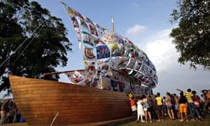 11th Biennial of Art of Havana