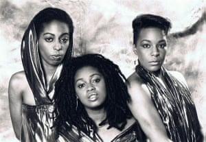 10 best: Afrodiziak