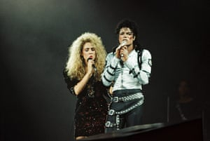 10 best: Michael Jackson Performs At Wembley