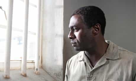 Actor Idris Elba may play Shere Khan in new Disney Jungle Book remake