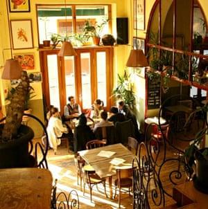 Csiga Cafe