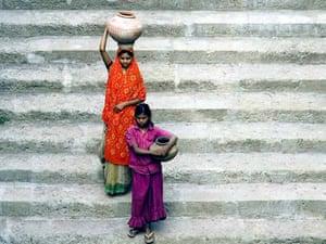 women's burden