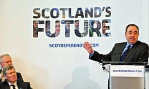scotland civil service