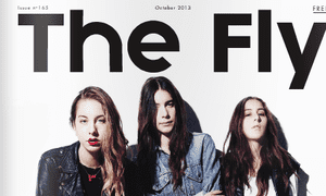 The Fly magazine