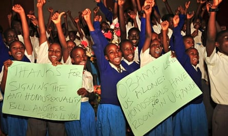 school anti-gay event in uganda