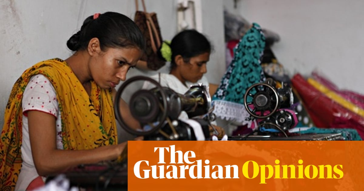 Inspections are not enough to fix garment factories in Bangladesh