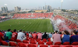 The 2014 MLS season will kick off with replacement referees because of a lockout