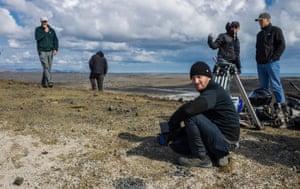 Iceland films: Noah, Iceland