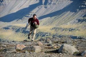 Iceland films: THE SECRET LIFE OF WALTER MITT