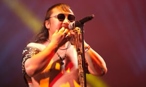 Womad festival – review | Music | The Guardian