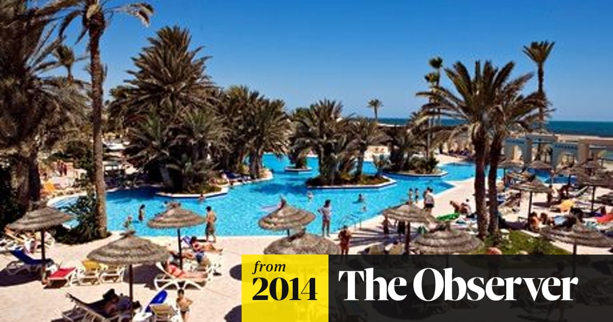 All-inclusive boom leaves local workers and tour operators