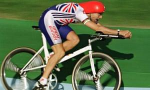 Olympics Cycling