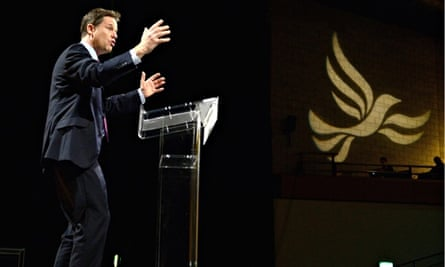 Liberal Democrats vote for bill to outlaw 'bulk collection of data'