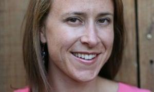 Anne Wojcicki, co-founder of 23andMe.com