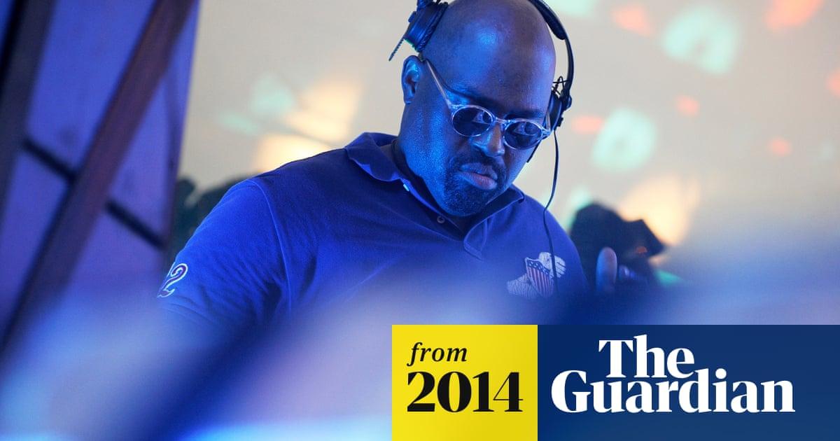 Frankie Knuckles - house pioneer and DJ - dies aged 59