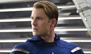 Captain America S Chris Evans Backtracks I M Not Quitting Acting