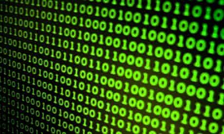 binary code,computer language,numbers