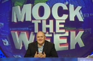 Secret: Mock The Week