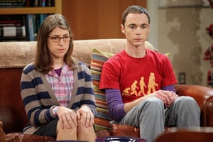 Secret: The Big Bang Theory
