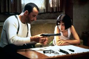 Secret: Leon filmstill
