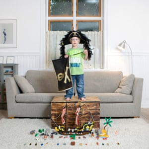 Mikkel Pindard, 3 - Bergen, Norway  Mikkel lives in a nice house in the center of Bergen together with his parents and his sister Ida, 2 years older then him. He loves to play with lego and pirates more then any other toy. He plays also with other toys sometimes, but just for short periods. Lego and pirates are the only ones which he plays all the time.