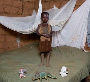 Toy Stories: Mchinji