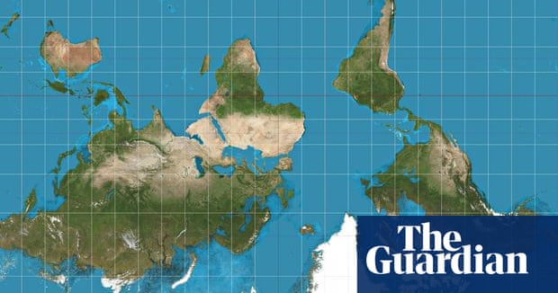 Why google maps gets africa wrong world news the guardian gumiabroncs Gallery