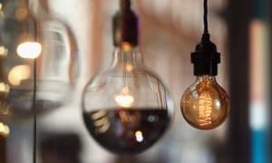 Live Better: Lightbulbs