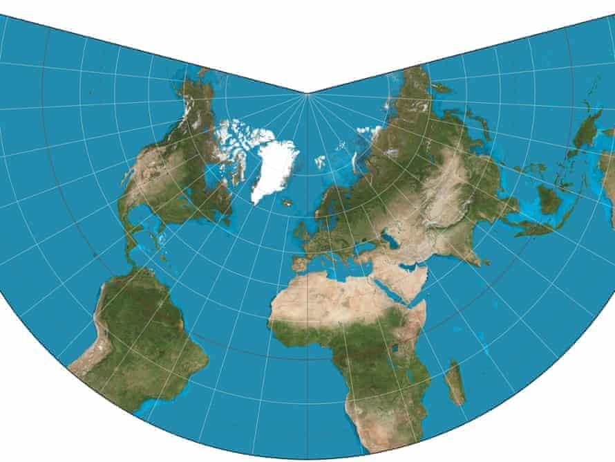 Conic globe