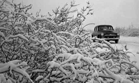 Winter on Kolyma