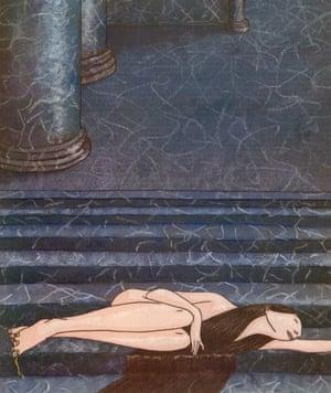 Hans Christian gallery: Little Mermaid