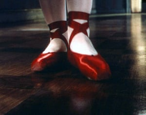 Hans Christian gallery: The Red Shoes