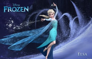 Hans Christian gallery: Frozen